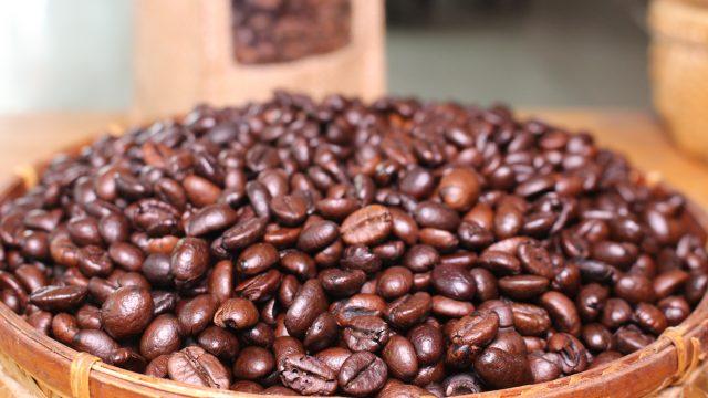 Cà phê Bajaland Coffee - Robusta (500g)